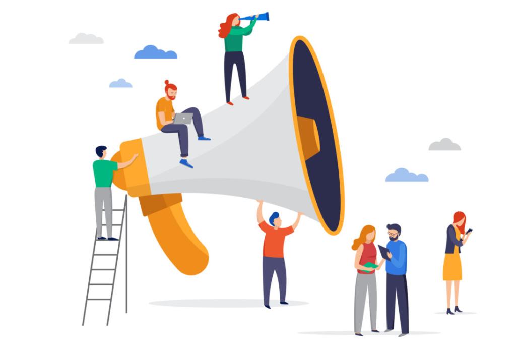 オーディオアドとは?音声広告が実現する聴覚への新たなマーケティング