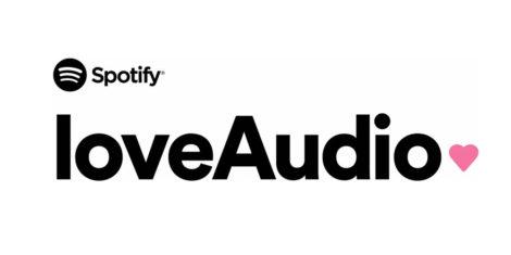 Spotify loveaAudio 20201029