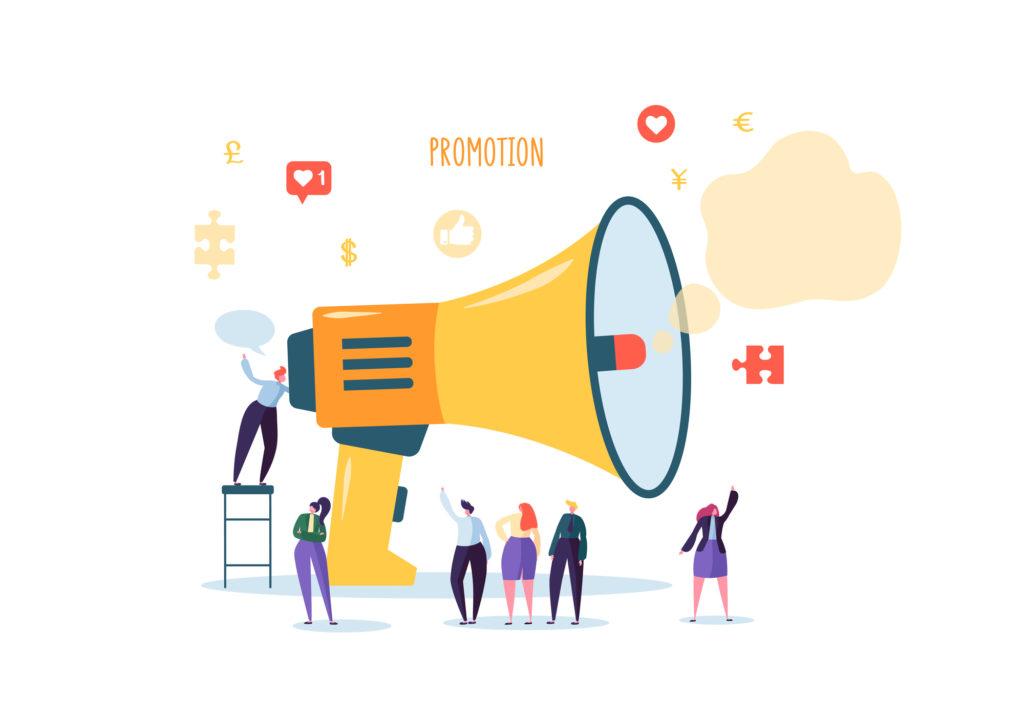 デジタル音声広告の手法について